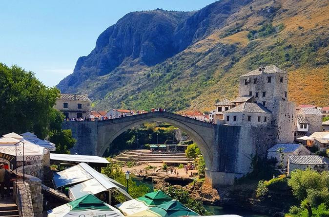 Medjugorje, Mostar Private One-day Tour - Dubrovnik
