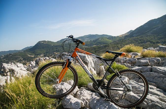 One-day Tour To Kotor And National Park Lovcen In Montenegro - Dubrovnik
