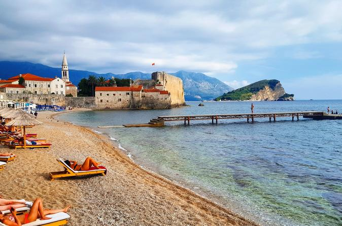 Private Tour From Dubrovnik To Montenegro With ANAVI