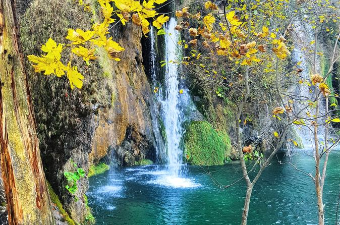Two Days Tour To National Park Plitvice Lakes From Dubrovnik