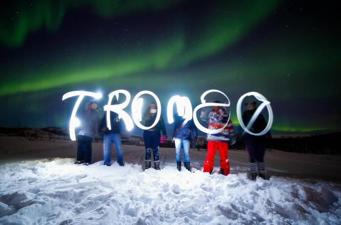 Northern Lights Photography Tour - Tromso