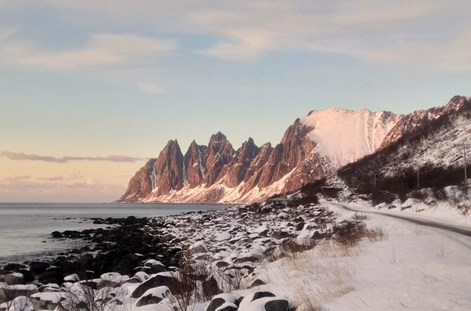 Rib Boat Adventure! - Tromso
