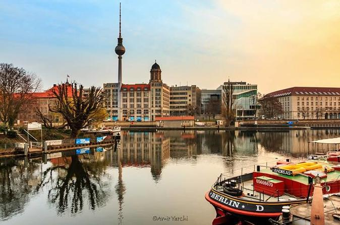 A Great Day In Berlin With A Private Guide