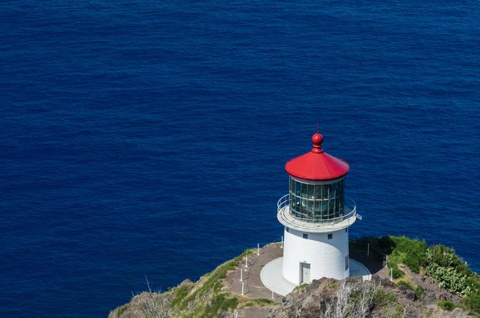 Makapu'u Lighthouse Self Guided Hike