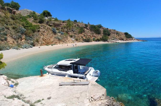 Hvar - Brac - Solta: Sunny Hvar, Golden Brac And Undiscovered Solta - Split