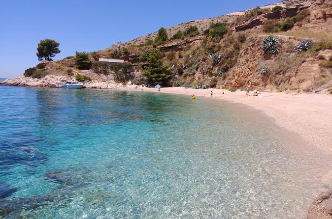 Secrets Of Brac And Undiscovered Solta - Split
