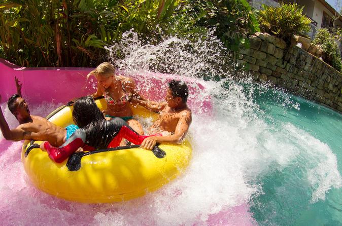Passe diário do Waterbom Bali