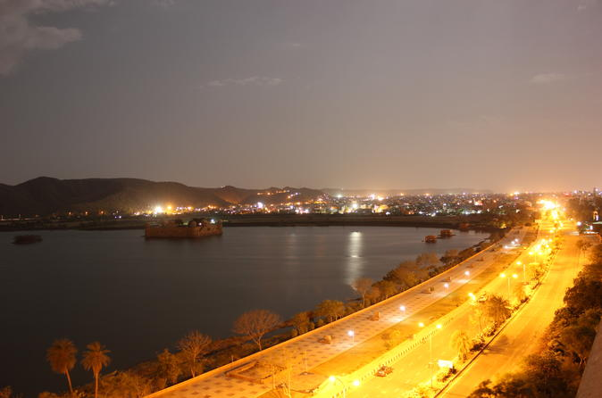 The Most Visited Path - Golden Triangle With 5 Star Hotels - Delhi
