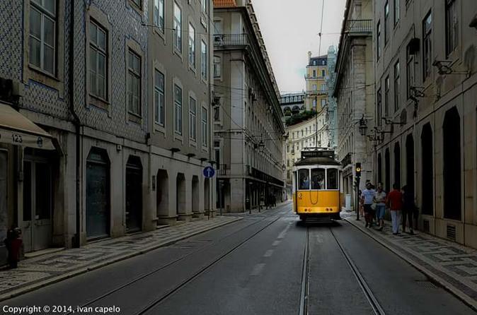 Explore Lisbon City Of Navigators!