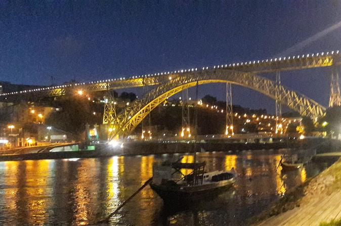 Foodies Unite! Discover Porto's Historic Centre On Foot And Enjoy Its Cuisine