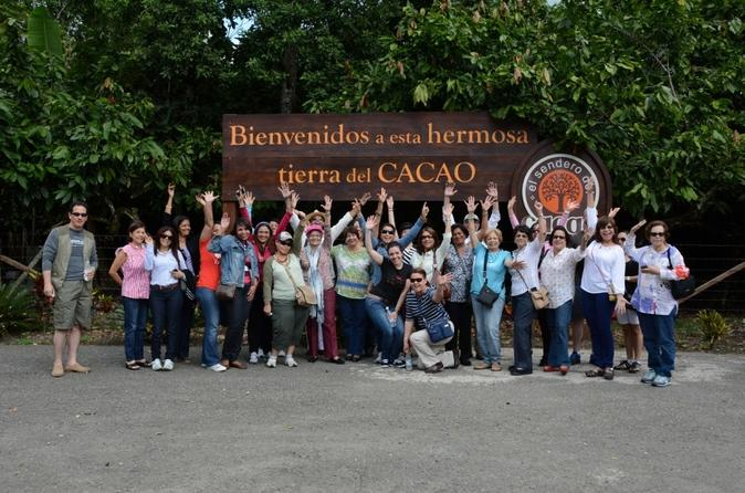 Chocolate tour from santo domingo in santo domingo 177790