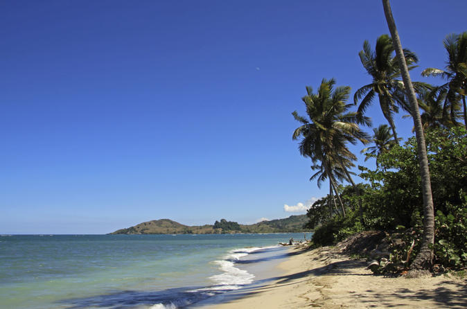 Day Trip to Puerto Plata from Santo Domingo