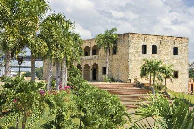 Private tour santo domingo sightseeing in santo domingo 175929