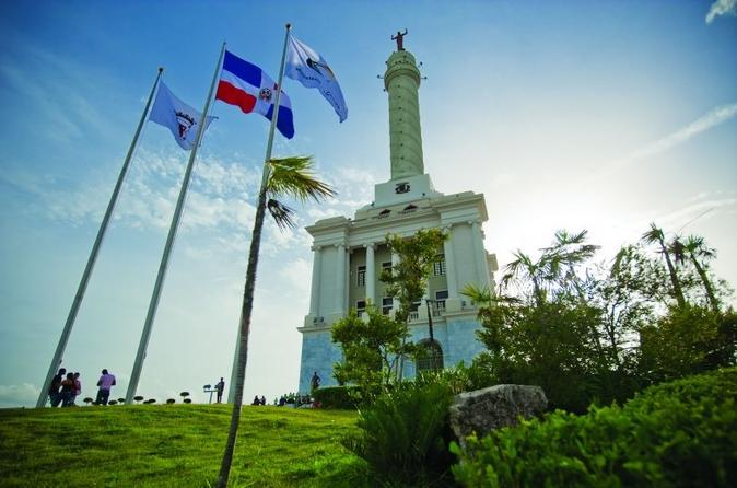 Santiago Day Trip from Santo Domingo