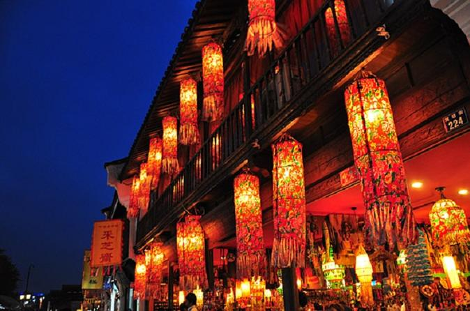Eat Like A Local - Hangzhou Night Food Tour