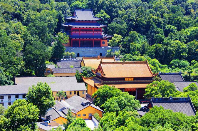 Half-Day Hangzhou Buddhist Culture Tour