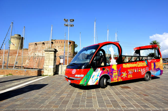 Livorno Livorno, Florence and Pisa Low Cost Transfer Italy, Europe
