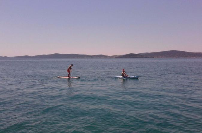 Rent A SUP Board - Zadar