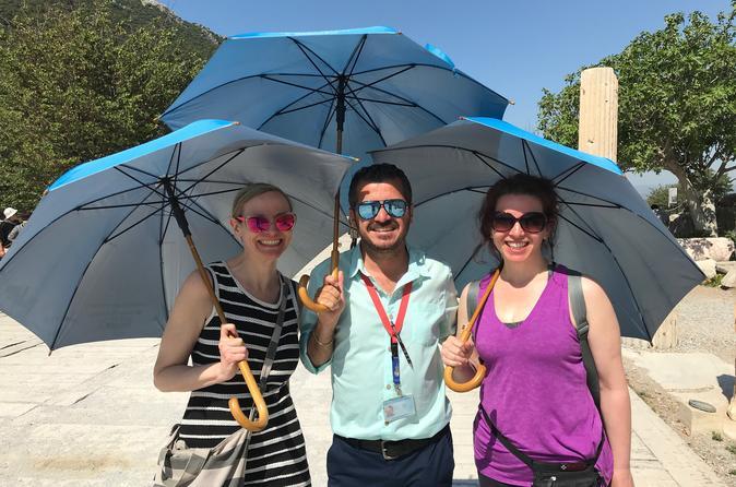 Private Tour : Customized Ephesus Private Tour - Izmir
