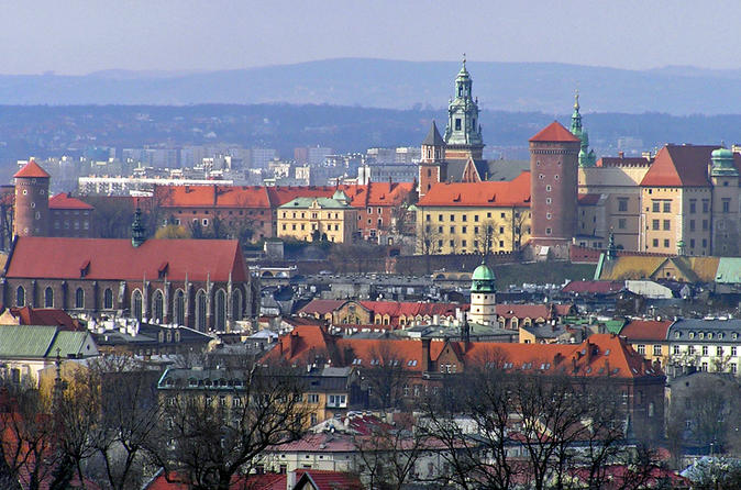 Beyond Schindler Bike Tour - Krakow