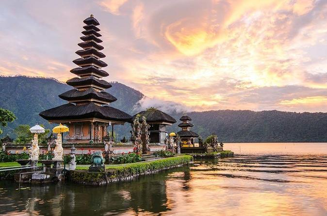 Private Tour: Incredible Bali's Top Sights