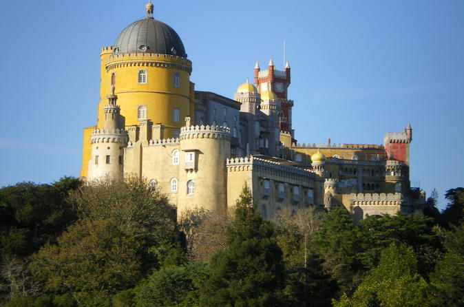 Best of sintra and cascais full day small group tour in lisbon 274222