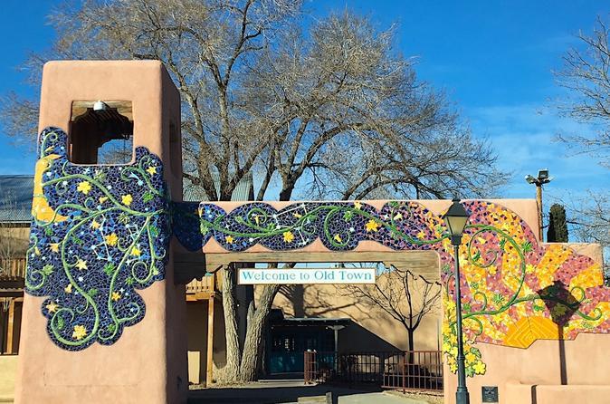 Private Tour:  Albuquerque Full Day