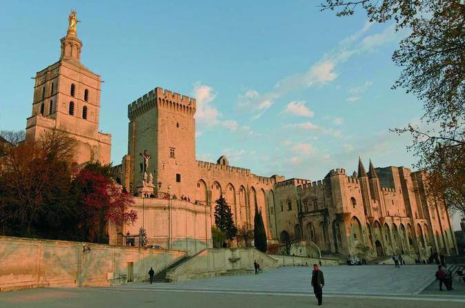 Aix-en-Provence Private & Custom Tours