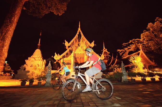 4-Day Urban Tour of Chiang Mai
