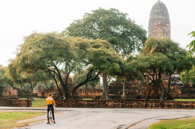 Bangkok DayTrips & Excursions