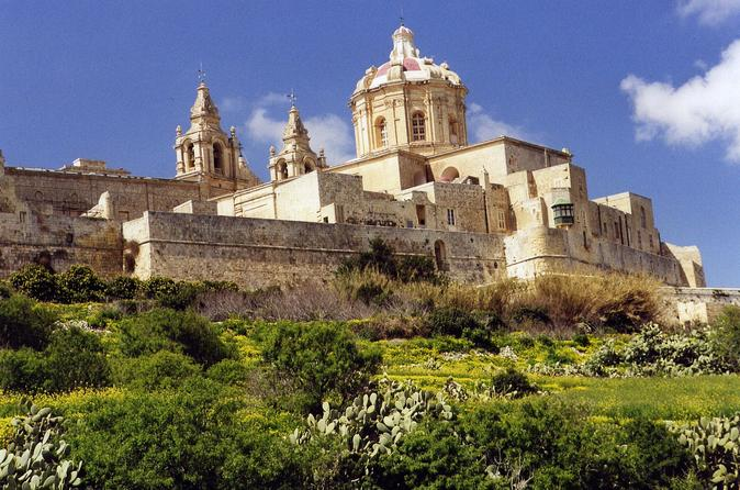 Discover Mdina And Rabat On Foot In A Small Group - Valletta
