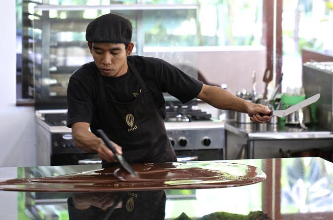 Pod Chocolate Tour - True Bali Experience - Kuta