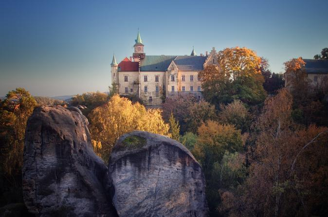 Bohemian Paradise Private Photo Tour - Prague