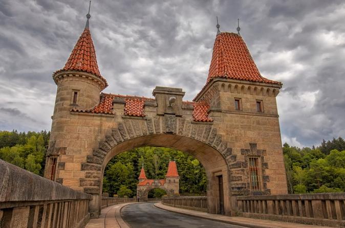 East Bohemia Private Photo Tour - Prague
