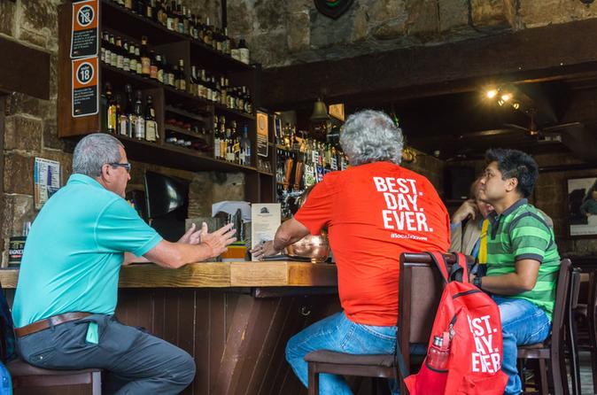 Private Sydney: 2-5 Hour History Walking Pub Tour