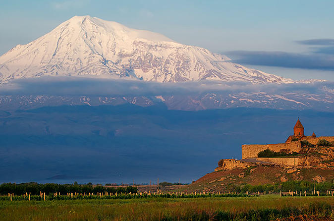 Cultural and Historical Tour in Armenia
