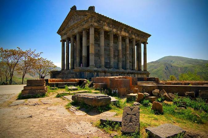 Private Tour - Garni Temple - Geghard Monastery