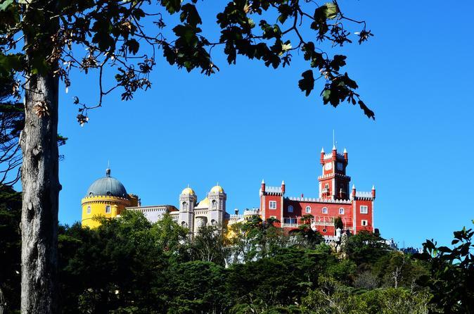 Small Groups To Sintra, Cascais, Cabo Da Roca And Colares Winery - Lisbon