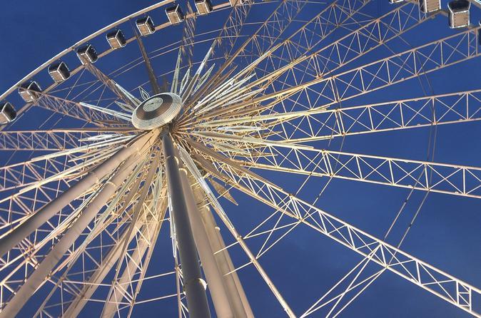 Niagara skywheel admission ticket in niagara falls 179224
