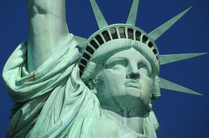 Early Access Statue Of Liberty And Ellis Island Guided Tour - New York City