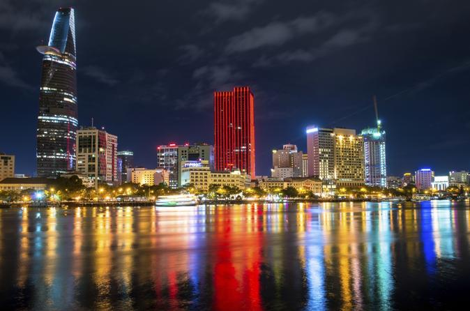 All-Inclusive Ho Chi Minh City VIP Club Tour