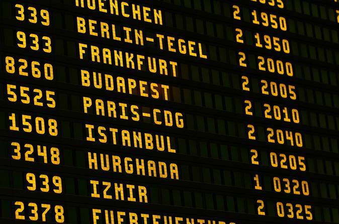 Private Transfers, Airport Transfers, Hotel Transfers - Porto