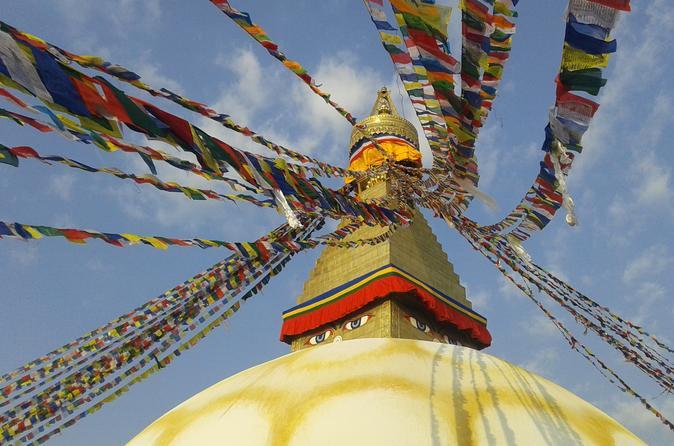 Kathmandu valley day tour!!!