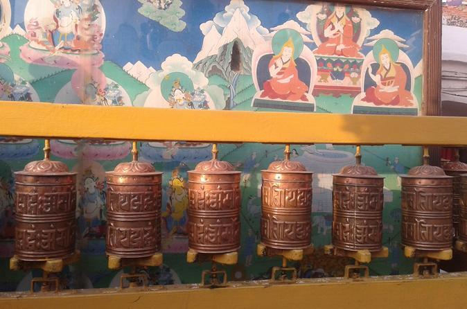 Pashupatinath & Bauddhanath Day Tour!!!