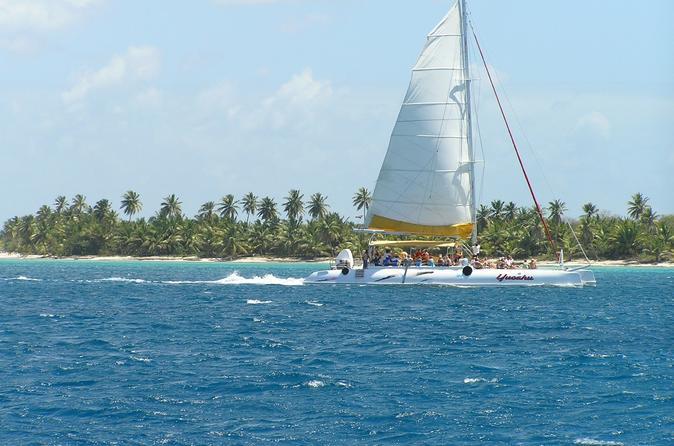 Best Deal For Saona Island Full Day - Punta Cana