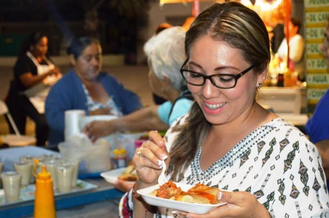 Juan More Taco - Cabo San Lucas Downtown Food Tasting Walking Tour