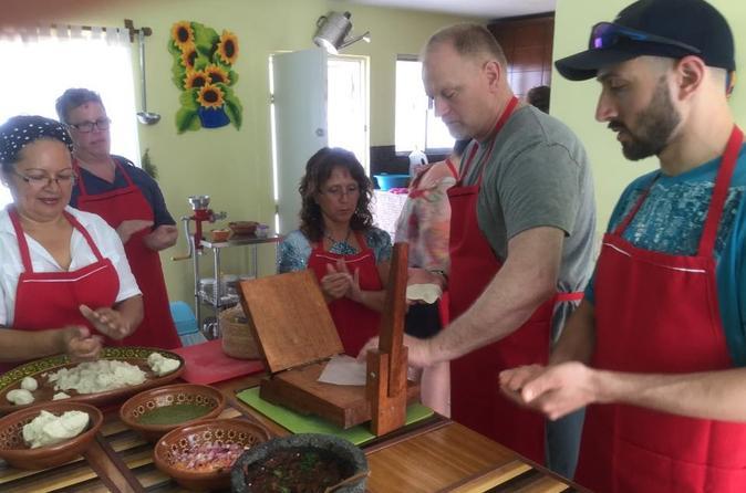 Puerto Vallarta Cooking Class: Market Shopping, Lesson and Tastings Mexico, North America