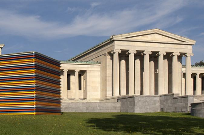 Albright knox art gallery admission in buffalo 181189