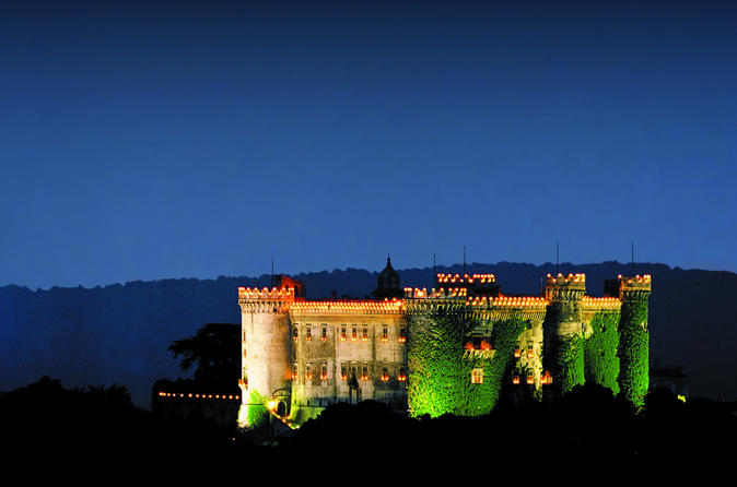 Odescalchi Castle In Bracciano: Entrance Ticket - Rome