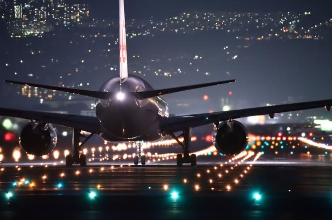 AIRPORT SERVICE - Niagara Falls